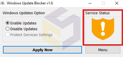 استفاده از نرم افزار Windows Update Blockerبرای بستن آپدیت خودکار ویندوز 10