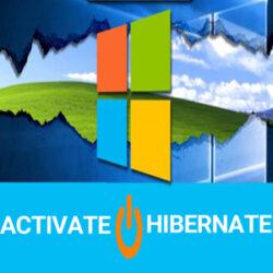 قابلیت Hibernate در ویندوز چیست و چگونه فعال می شود ؟