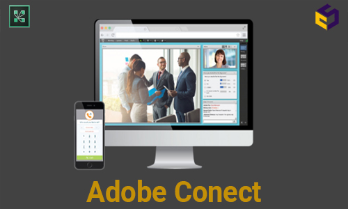 The most important features of Adobe connect software