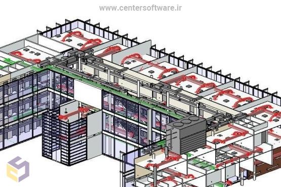 What is Autodesk Revit MEP