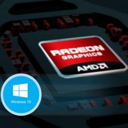 چگونه درایور کارت گرافیک AMD را آپدیت کنیم ؟