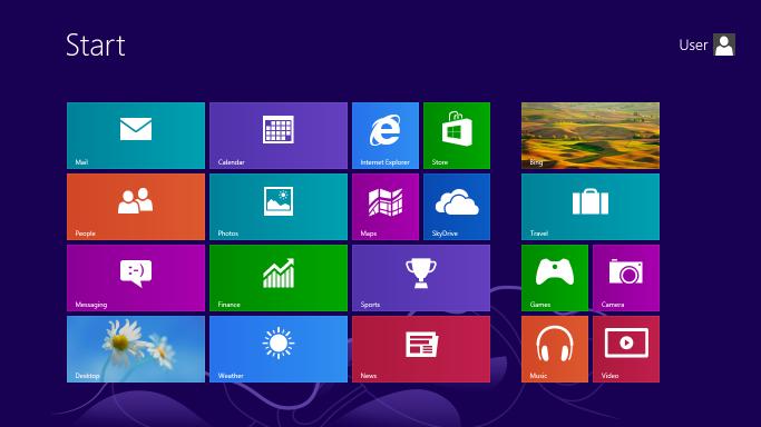 مشخصات ،قیمت و خرید ویندوز 8.1