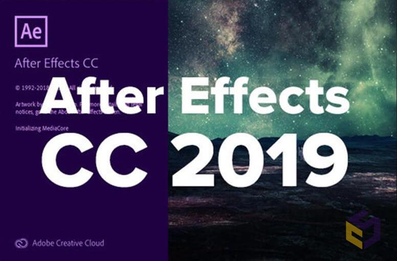 آموزش گام به گام افترافکت سی سی _ After Effects CC 2019