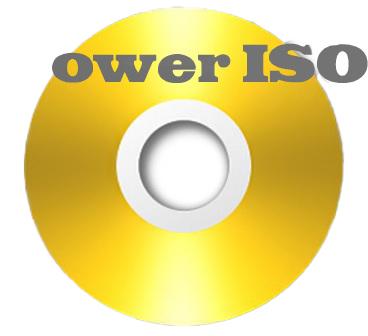 ساخت فایل ISO Image با استفاده از نرم افزار Power ISO