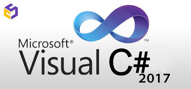 خرید آموزش نرم افزار #Visual C