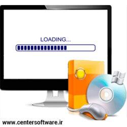 نصب نرم افزارهای تخصصی در شیراز توسط بانک نرم افزار مرکزی