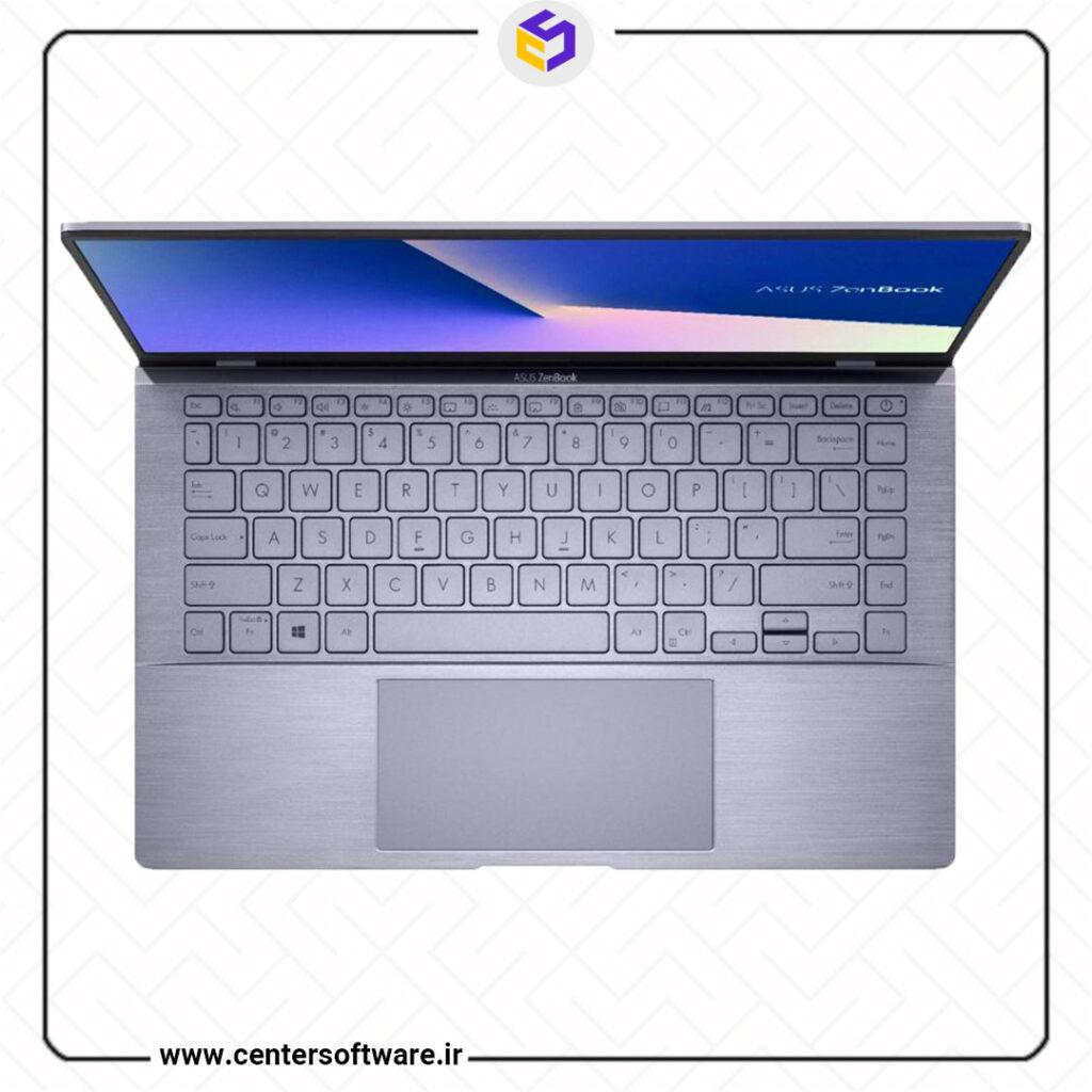 قیمت لپ تاپ Zenbook q407iq