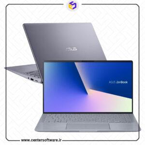 مشخصات و خرید لپ تاپ ایسوس Zenbook q407iq